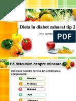 Regimul Diabeticului