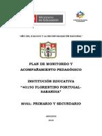 1 Plan de Monitoreo y Acompac3b1amiento 2018