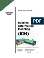 Bim Practice Builder e