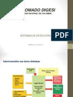 14 Sistema de Deteccion Incendios William Gutierrez EM&D 2018 Rev A