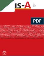 Revista Mus-A nº2. Revista de las Instituciones del Patrimonio Cultural Andaluz