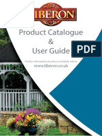 Liber on Product Guide 2016