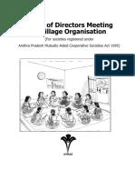 BoD Meetings
