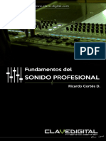 Fundamentos Del Sonido Preview