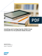 Installing and Configuring the HANA Cloud Connector for On-premise OData Access (1).pdf