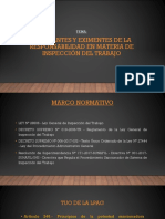 Clase 17 - Diplomado Inspeccion Laboral (1)