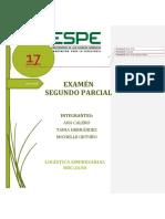 Nrc 2650 2do-Parcial Logistica-empr-esarial Calero Hernandez Ortuño