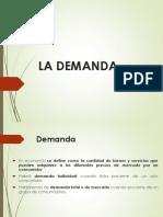 3- DEMANDA