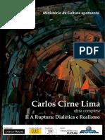 Livro 3 Filosofia Como Sistema