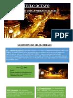 Título Octavo NTCSE - Calidad de Alumbrado Publico