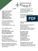 Canti Palermo