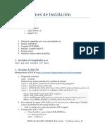 Instrucciones de Instalacion20131112
