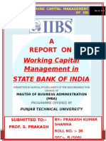 54930527-Report-on-Working-Capital-Management-of-Sbi-p-Sharma-2.doc