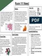 newsletter 10 2f26 2f18