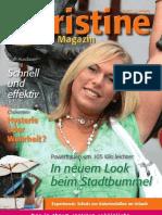 2007 3 Christine Magazin