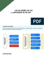 Tema 8 Caudales de Diseño y Volumenes de Almacenamiento