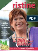 2009 1 Christine Magazin