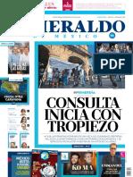 El Heraldo 26 Oct