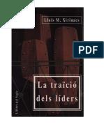XIRINACS-La traïció dels líders.pdf