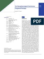 Nasopharyngeal Cancer II