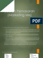 Bauran Pemasaran (Marketing Mix).pptx