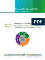CSCC Associating CCO ID With Company Profile Tip Sheet