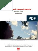 Perspectiva de Género en EducacionNormal SuperiorChihuahua.
