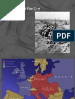 Battles of World War 1 Ashita
