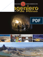 Revista El Ingeniero de Minas 2016