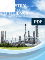 Industry Energy Efficiency Technology Roadmap