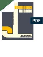 DocGo.net Alfredo Dammert 1981 Economia Minera