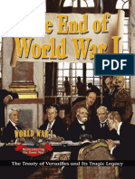 (World War I_ Remembering the Great War) Alan Swayze-The End of World War I. The Treaty of Versailles and Its Tragic Legacy-Crabtree Publishing (2014).pdf