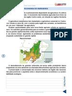 Economia No Maranhão