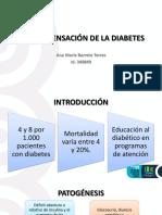 Descompensación Diabetica