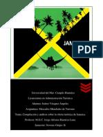 Monografía Jamaica