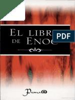 El Libro de Enoc ( Garcia Martinez Florentino 1992)