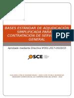 Bases Administrativas de Instalacion de Ventanas