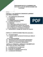 Indice Civil Trabajo de Investigacion