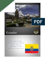 País Ecuador