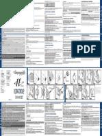 035 103 User Manual Crankset Ultra Torque Campagnolo 06 2012