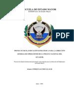 seguridad ecuador