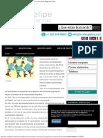 Los Tratados Internacionales Suscritos Por La Rep Dom en m Carlos Felipe Law F