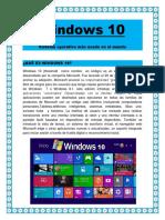 Windows 10 Mi