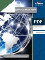 Gustavo Ferreira - A Proteção Da Orientação Sexual e Identidade de Gênero Diversas Na Corte Penal Internacional. UniCEUB, Revista de Direito Internacional, v. 14, n. 2 (2017)