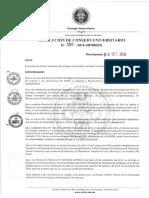 27 R.C.U N° 300-2016 REGLAM DE EVALUAC DE DESEMPEÑO DOCENTE