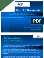 UAP Docs