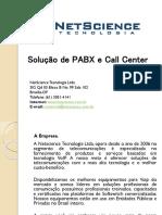 Apresentação Call Center
