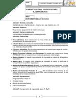 2018 Rne Estructuras e010-e070c Contenido Aun Falt Caratula, Anex, Prese, Indice, Dedic