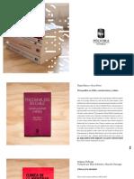 R. Catalogo Pólvora Editorial 2018