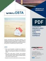 Carpeta Prueba%2funicosta - Concremax Jul17